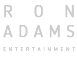 Ron Adams Entertainment